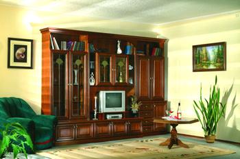 Гостиные Стенка для гостинной Еkaterina-34 за 91 300 руб