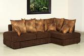 Мягкая мебель Угловой диван SENSO за 52320.0 руб