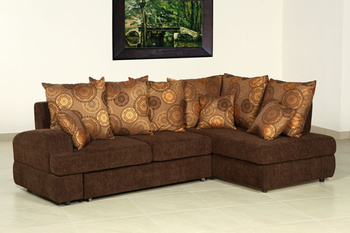Угловые диваны Угловой диван SENSO за 52 320 руб