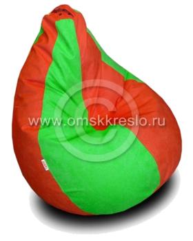 """Бескаркасная мебель Sultan """"Arbuz"""" за 3 390 руб"""