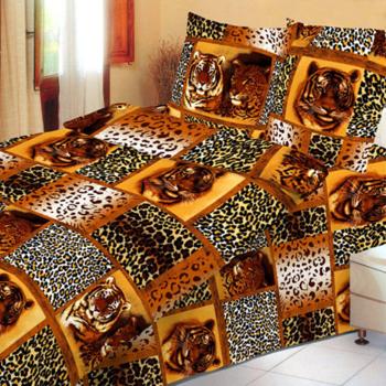 Постельное белье Сафари за 1 590 руб