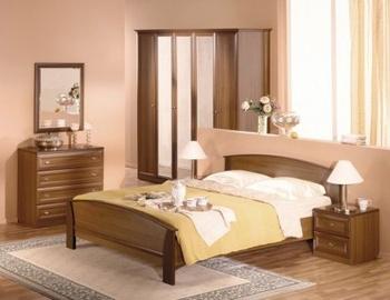 Спальни Соната за 10 545 руб