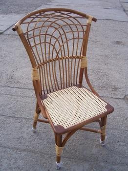 Плетеная мебель Стул плетеный. за 1 500 руб