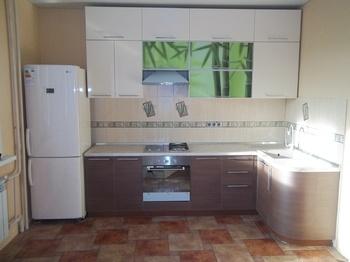 Кухонные гарнитуры Бамбук за 25 000 руб