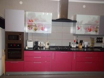 Кухонные гарнитуры Орхидея за 25 000 руб