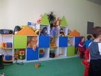 Детская мебель Cтенка для игрушек за 15000.0 руб