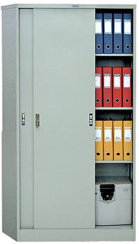 Сейфы и металлические шкафы Архивный шкаф AMТ 1891 (купе) за 13 563 руб