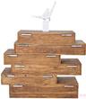 Корпусная мебель Комод Authentico Steps за 78700.0 руб