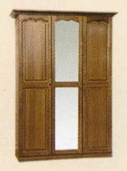 "Корпусные шкафы-купе шкаф для одежды ""Невда"" (3-дв.) Б-6706-09 за 35 990 руб"