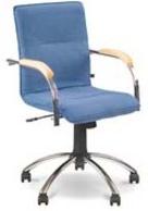 Кресла и стулья для посетителей SAMBA V за 3 911 руб