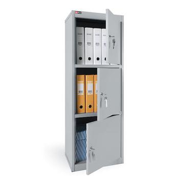 Сейфы и металлические шкафы Шкаф офисный КД-113С за 5 490 руб