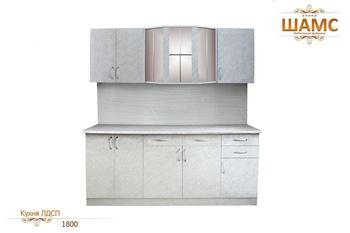 Кухонные гарнитуры Кухня ЛДСП за 12 570 руб