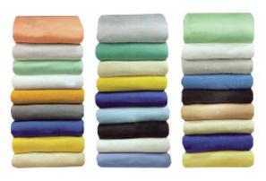 Постельное белье Простыни на резинке Bolero за 1 200 руб