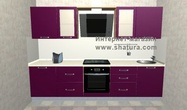 Мебель для кухни Лола за 73500.0 руб