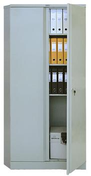 Сейфы и металлические шкафы Архивный шкаф AM 2091 за 11 358 руб
