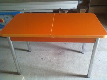 Обеденные столы Стол раздвижной за 3 500 руб