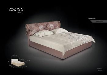 Кровати Кровать Верона за 28 106 руб