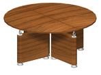 Офисная мебель Стол для переговоров за 300795.8 руб