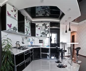 Кухонные гарнитуры ЛИЛИЯ за 12 750 руб