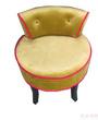 Мягкая мебель Табуретка Backrest Velvet Pop за 8500.0 руб