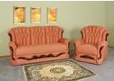 Квин 5 кресло