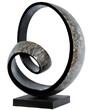 Скульптура Спираль за 28500.0 руб