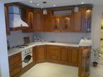 Кухонные гарнитуры (массив) за 15000.0 руб