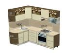 Мебель для кухни Кухонный гарнитур №1 за 75890.0 руб