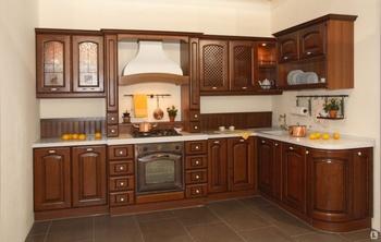 Кухонные гарнитуры Сандра за 36 000 руб