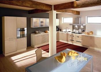 Кухонные гарнитуры Паола за 25 000 руб