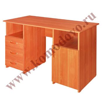 Мебель для персонала Стол письменный № 4 за 3 300 руб