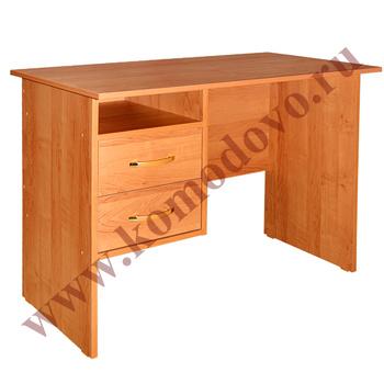 Мебель для персонала Стол письменный № 3 за 2 300 руб