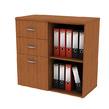 Шкаф с ящиками комбинированный за 21262.0 руб