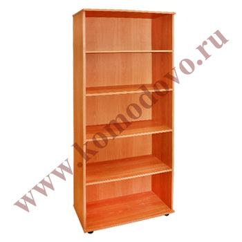 Мебель для персонала Стеллаж открытый № 4 за 2 200 руб