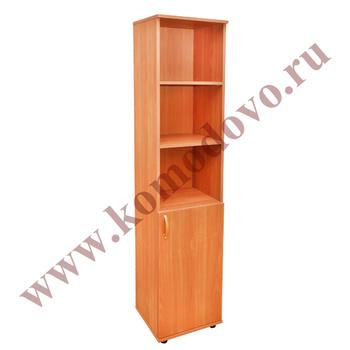 Мебель для персонала Стеллаж с дверью № 3 за 2 050 руб