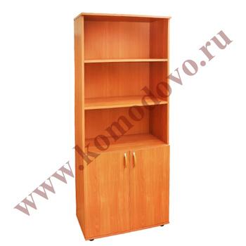 Мебель для персонала Стеллаж с дверями № 5 за 2 700 руб