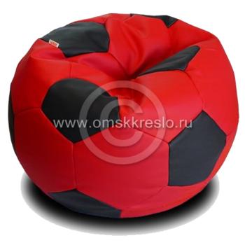 Бескаркасная мебель Кресло-Мяч FOOTBALL за 4 890 руб