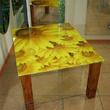 """Столы и стулья Стол """"Подсолнухи"""" за 8850.0 руб"""