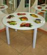 """Столы и стулья Стол """"Фруктовый"""" за 5300.0 руб"""