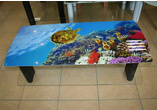 """Стол """"Подводный мир"""" за 9950.0 руб"""