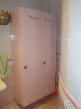 Шкафы Шкаф для хозяйственных принадлежностей. за 235 000 руб