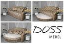Кровать -диван Милана