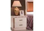 """Мебель для спальни Тумба прикроватная """"Кэри GOLD"""" за 4600.0 руб"""