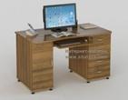 Столы и стулья Стол компьютерный за 9690.0 руб