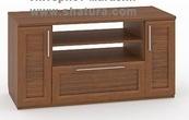 Корпусная мебель Бирма Тумба под ТВА (орех) за 7690.0 руб