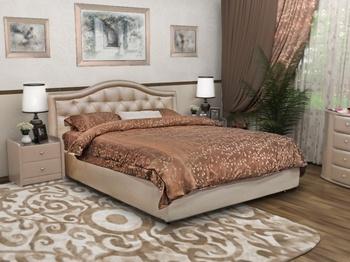 Кровати Кровать Carolina за 29 244 руб