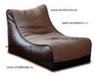 "Мягкая мебель Кресло лежак ""Ottoman"" за 4990.0 руб"