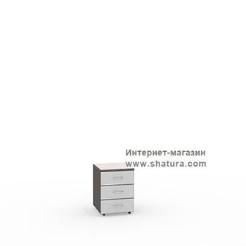Тумбы Стратегия Серая за 4 290 руб