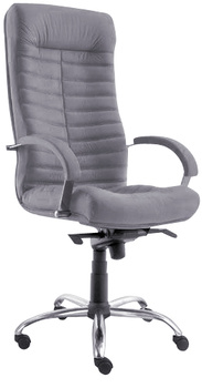 Кресла для руководителей Кресло руководителя Orion Steel за 17 097 руб