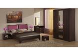 """Мебель для спальни Спальный гарнитур """"Лоу"""" за 39300.0 руб"""